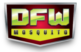 DFW Mosquito - Stop Hitting Yourself!